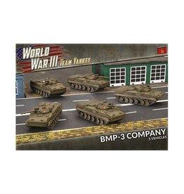 Team Yankee BMP-3 Company