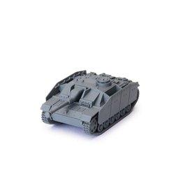 GaleForce nine World of Tanks Expansion - German (StuG III G)