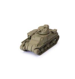 GaleForce nine World of Tanks Expansion - American (M3 Lee)