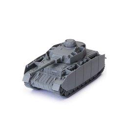 GaleForce nine World of Tanks Expansion - German (Panzer IV H)