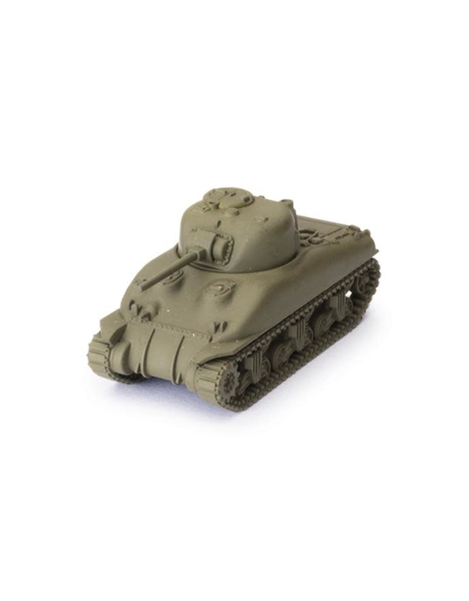 GaleForce nine World of Tanks Expansion - (M4A1 75mm Sherman)