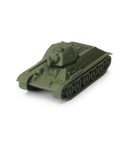 GaleForce nine World of Tanks Expansion - Soviet (T-34)