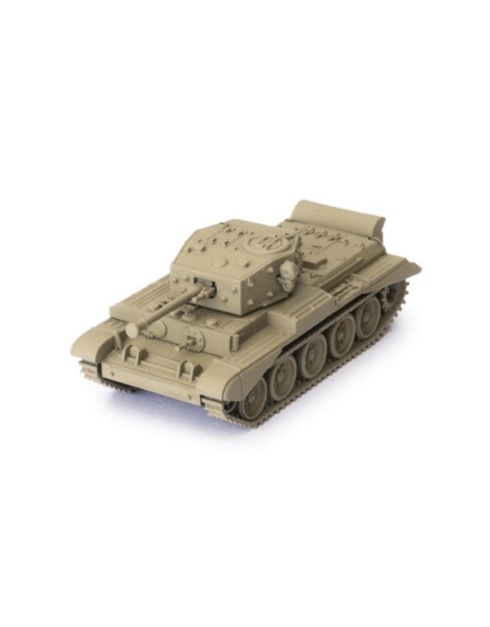 GaleForce nine World of Tanks Expansion - British (Cromwell)