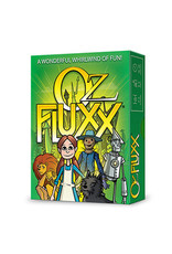 Looney Labs Fluxx - Oz