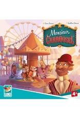 LOKI Monsieur Carrousel