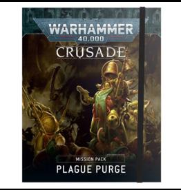 Games Workshop WH40K Crusade Mission Pack: Plague Purge