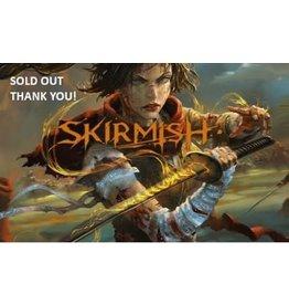 Gift of Games Flesh and Blood Skirmish - Online Blitz