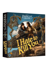 Tabletop Tycoon The Princess Bride: I Hate To Kill You