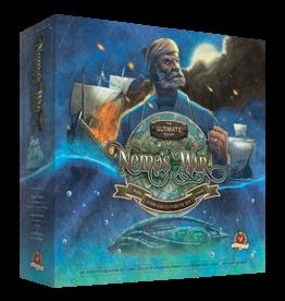 Tabletop Tycoon Nemo's War
