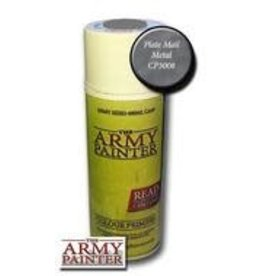 Army Painter Army Painter - Colour Primer - Plate Mail Metal