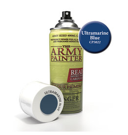 Army Painter Army Painter - Primer - Ultra Marine Blue