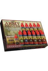 Army Painter Army Painter - Quickshade Washes Set