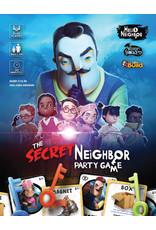 Arcane Wonders Hello Neighbor: The Secret Neighbor Party Game