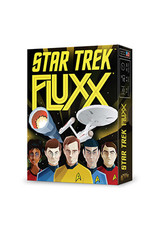 Looney Labs Fluxx - Star Trek
