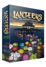 Renegade Game Studios Lanterns: The Harvest Festival