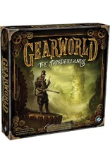 Fantasy Flight Games Gearworld: The Borderlands