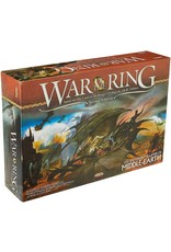 Ares Games War of the Ring: 2nd Edition