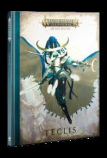 Games Workshop WHAoS Broken Realms: Teclis