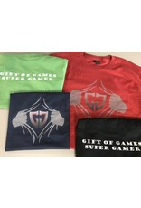 Gift of Games Gift of Games Super Gamer Shirt