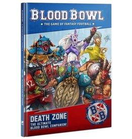 Warhammer Blood Bowl: Death Zone
