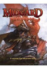 Kobold Press Midgard: Worldbook for 5E