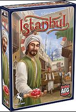 Pegasus Spiele Istanbul
