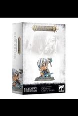 Games Workshop WHAoS Stormcast Eternals Gardus Steel Soul