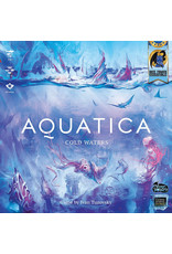 Arcane Wonders Aquatica: Cold Waters Expansion