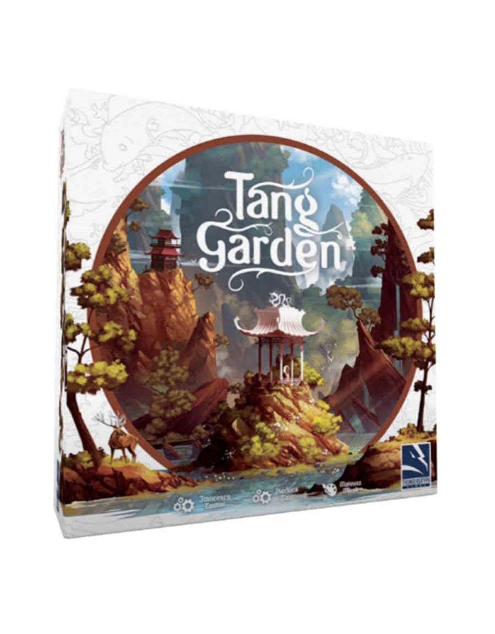 Thundergryph Games Tang Garden