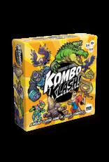 Hub Games Kombo Klash