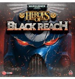 Matagot Heroes of Black Reach