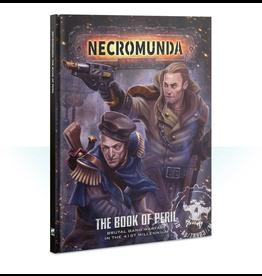 Games Workshop Necromunda: The Book of Peril