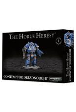 Games Workshop Warhammer 40K: Space Marines Horus Heresy - Contemptor Dreadnought