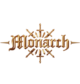 Gift of Games Flesh and Blood Monarch Draft 5/21/2021