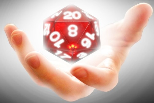 Dungeon Mastering: Leading your friends into fun!