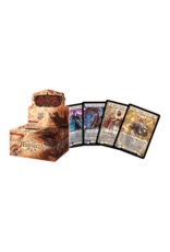 Legend Story Studios Flesh and Blood: Monarch Unlimited Booster Box