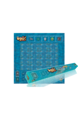 GAMELYN GAMES Tiny Epic Pirates Play Mat