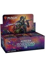 Wizards of the Coast MtG Modern Horizon 2 Draft Booster Box