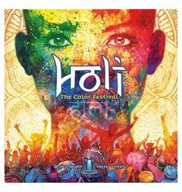Floodgate Games Holi: Festival of Colors