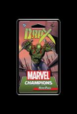 Fantasy Flight Games Marvel Champions LCG - Drax