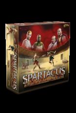 GaleForce nine Spartacus