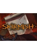 Gift of Games Flesh and Blood Skirmish Season 2 Event Ticket (6/26)