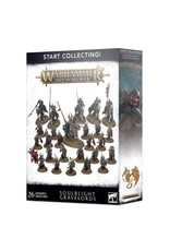 Warhammer AoS WH40K: Start Collecting Soulblight Gravelords