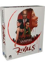 Renegade Game Studios Vampire The Masquerade Rivals ECG: Core Set