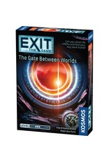 Kosmos Exit: The Gate Between Worlds