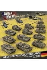 Team Yankee Team Yankee: West German Starter Force - Panzeraufklärungs Kompanie