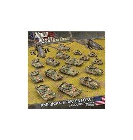 Team Yankee Team Yankee: American Starter Force - Armoured Cavalry Troop