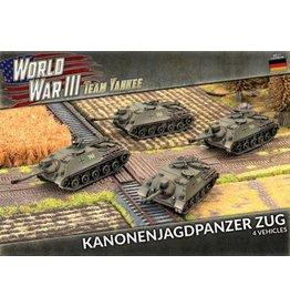 Team Yankee Team Yankee: Kanonenjagdpanzer Zug