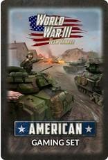 Team Yankee Team Yankee: American Gaming Tin