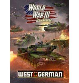 Team Yankee World War III: West German Rulebook